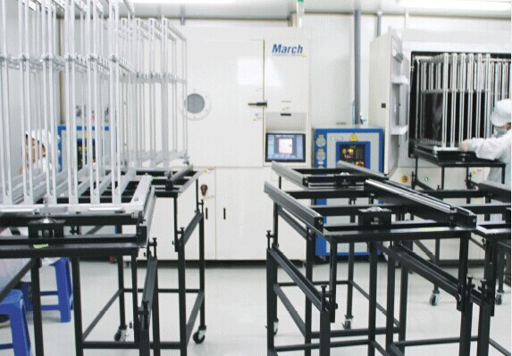 医疗器械-无菌洁净室安装工程